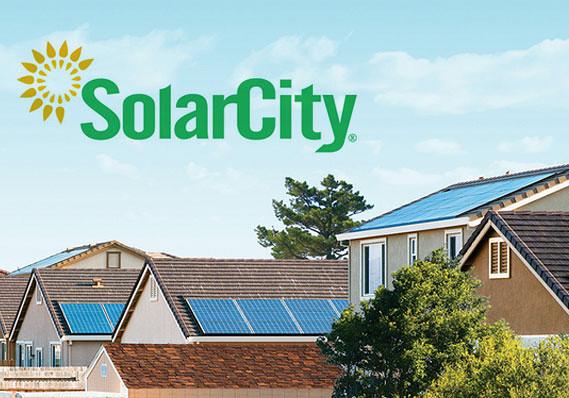 SolarCity Buys Silevo