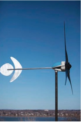 U.S. Distributed Wind Sector Finds Support from NREL