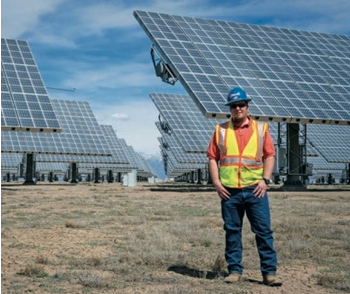 2014: The Best Year for Solar—EVER