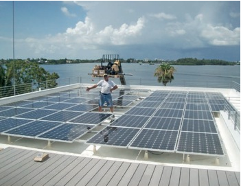 Going Solar in the Sunshine State
