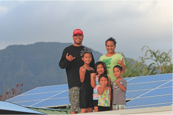 Creating a Safe, Stable Grid for Solar