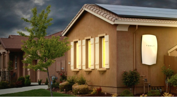 SolarCity Introduces Affordable New Energy Storage Services