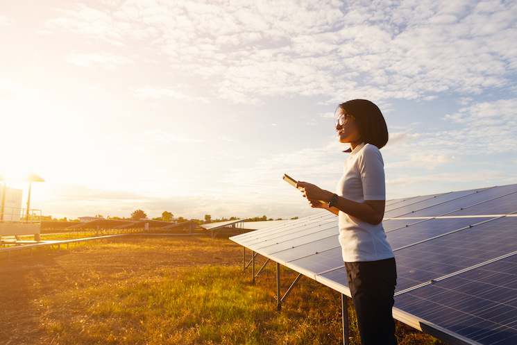 Be Part of the Solution — Support ASES and SOLAR TODAY