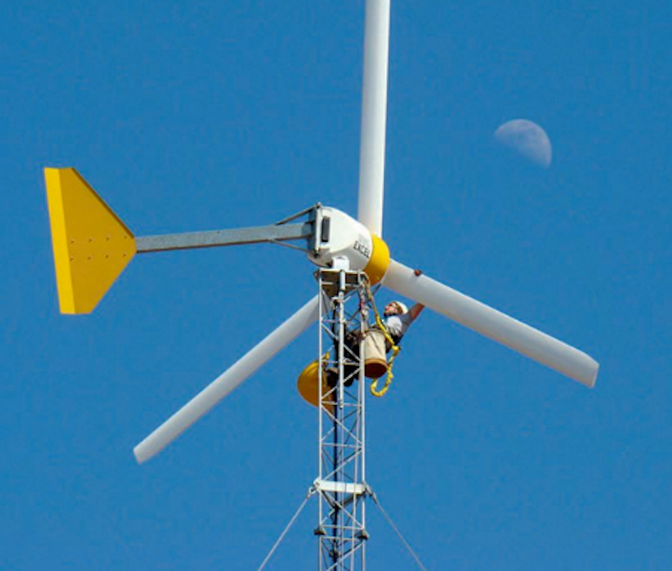 Renewables Provide 14% of U.S. Power during First Third of 2014: