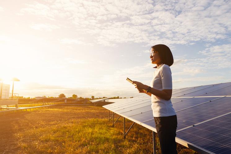 SolarEdge Inverters Embed Rapid Shutdown