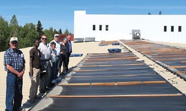 North American Development Bank signs $40 million loan for solar park in Bracketville, Texas