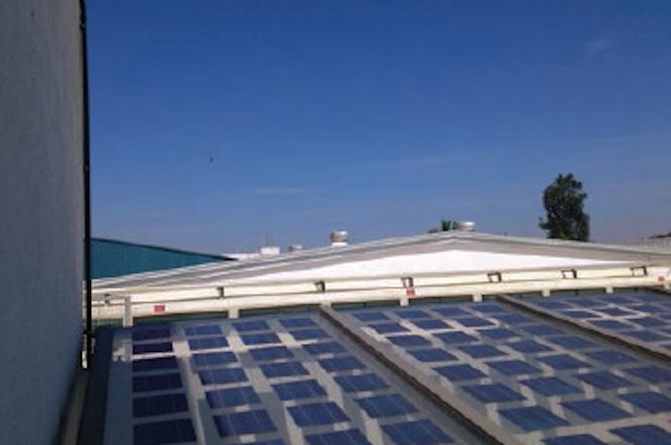 Resource Applications Division Covers RD&D at SOLAR 2014
