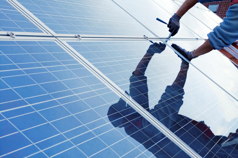 Wanted: Solar Jobs