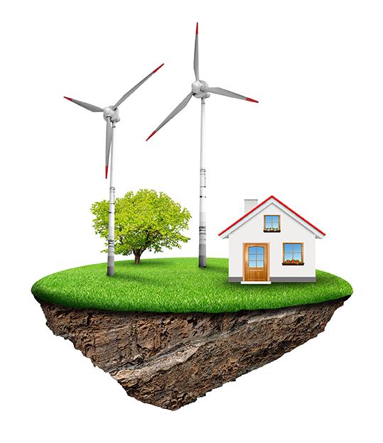Values Clarification: So Why Exactly Do You Need a Wind Turbine?