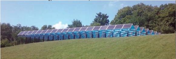 MRES Spearheads Community Solar Garden