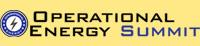 Operational Energy Summit