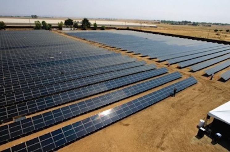 SunEdison and BlueWave Capital Agree to 50 Megawatt Solar Asset Portfolio Acquisition