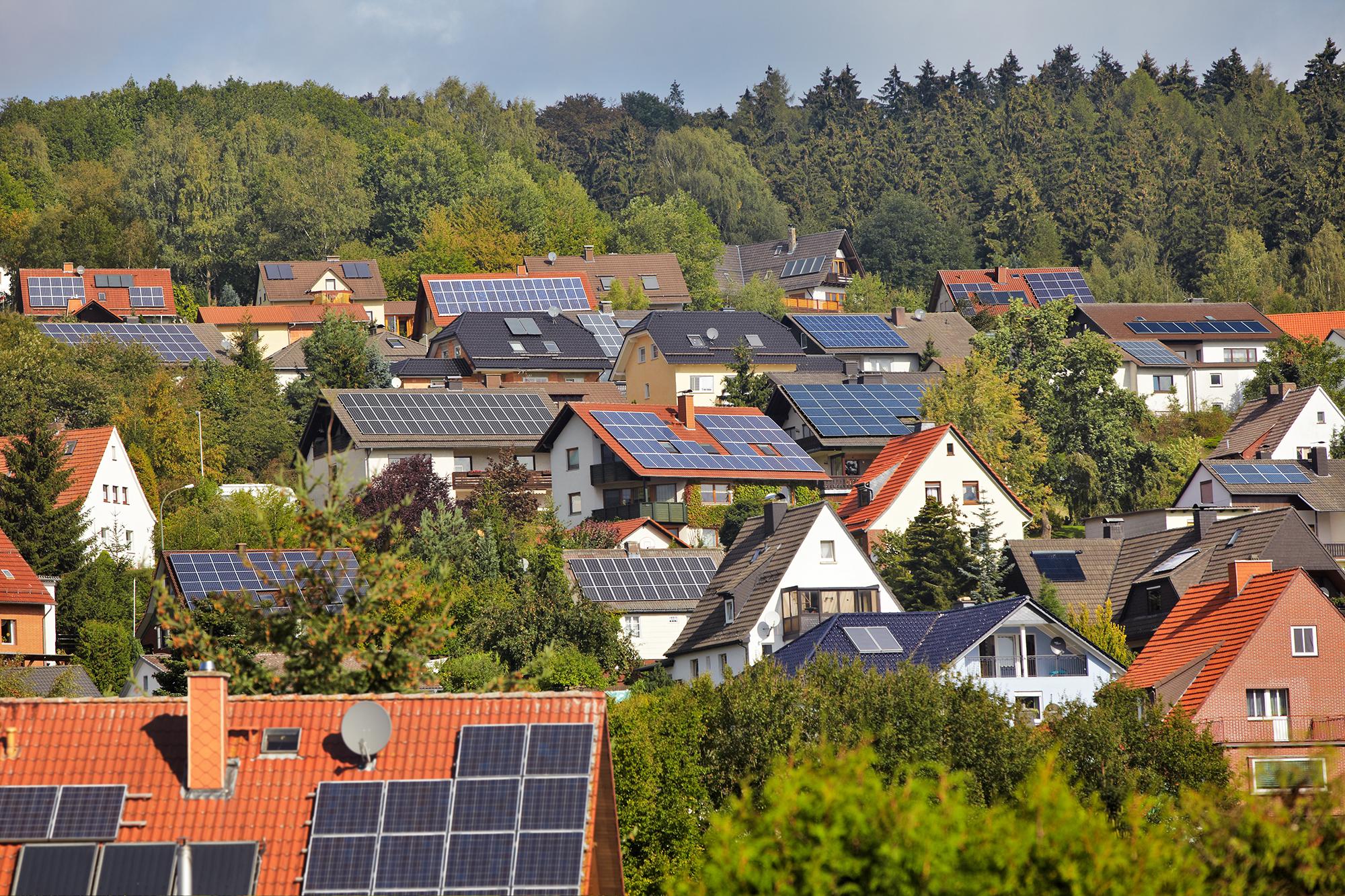 Solar & Storage