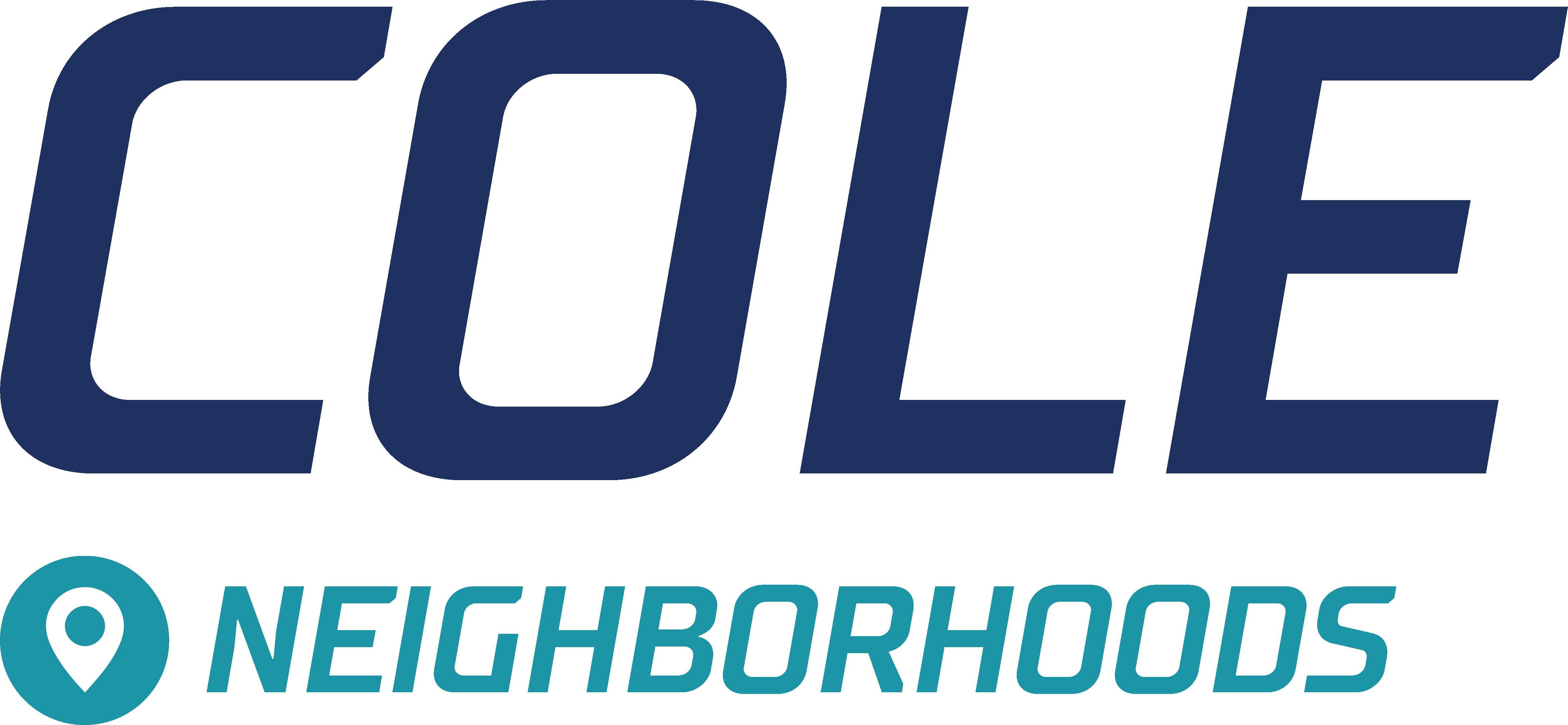 Cole Neighborhoods