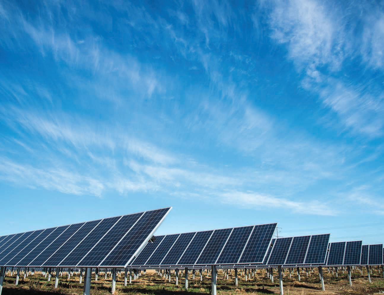 A Case Study in the Movement towards a 100% Renewable Grid–a Bright Future