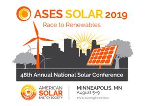 ASES Solar 2019