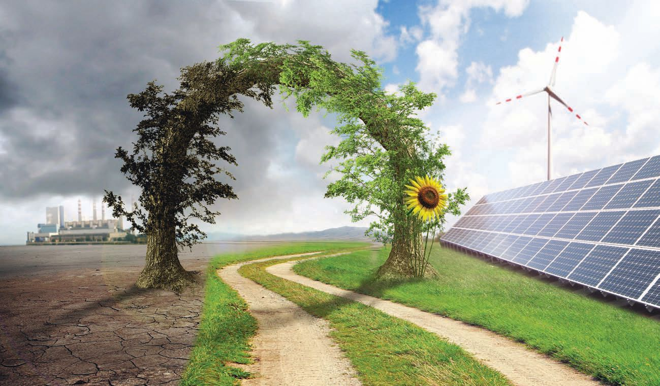 On the Road Again…to a Renewable Energy Future in the US