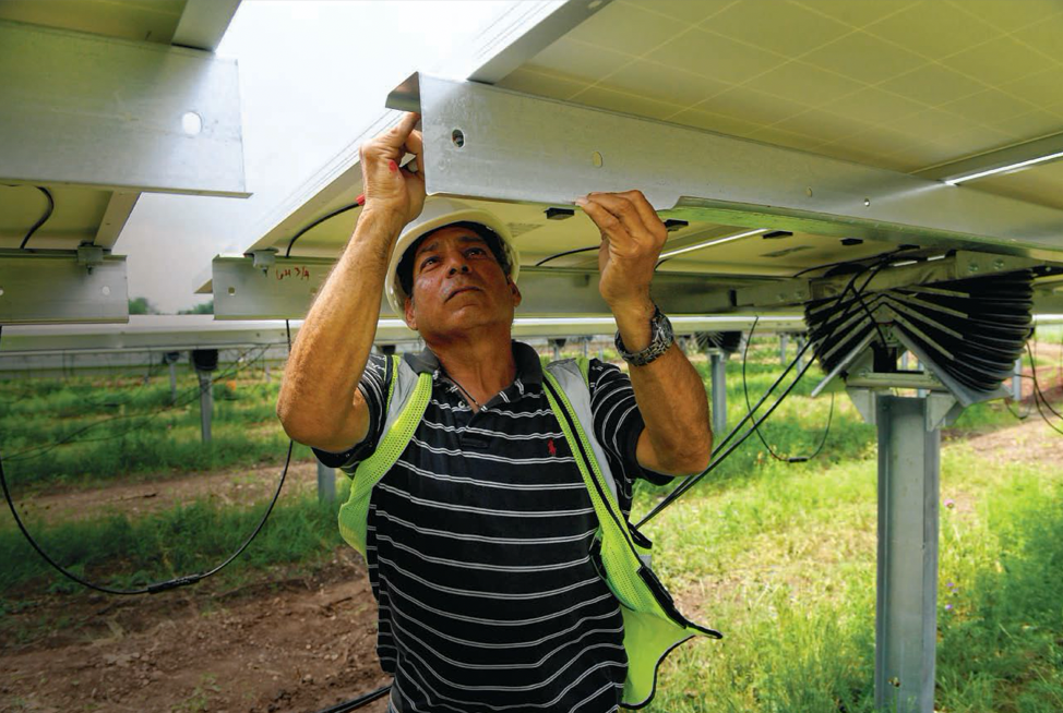 Challenging The Norm And Changing The Face Of Solar Power