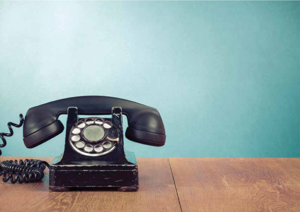 The Desire for Dial Phones Syndrome: Subsidizing Conventional Energy