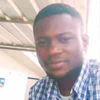 Raphael Oluwaseun George